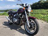 ゼファー1100/カワサキ 1100cc 滋賀県 ガレージ アンリミテッド