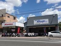 バイクショップマサキ伊丹店