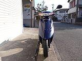 ディオ (2サイクル)/ホンダ 50cc 静岡県 2T PROJECT