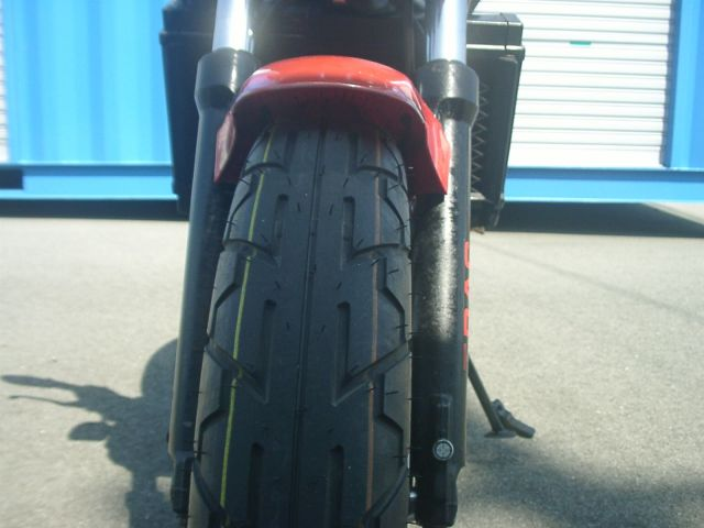 NS250 FR.RRタイヤ新品です。