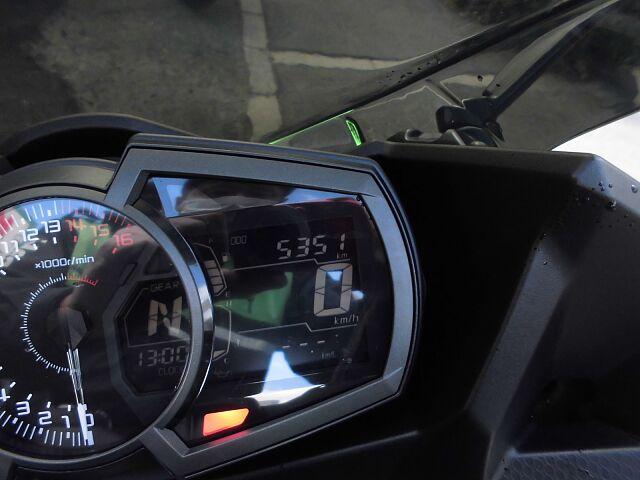 ニンジャ250 BEETマフラー、ETC車載器付きです!