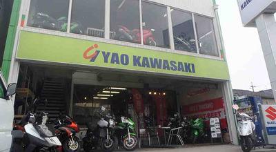 八尾カワサキ 藤井寺店