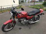CB250RS/ホンダ 250cc 北海道 ドリームコージー