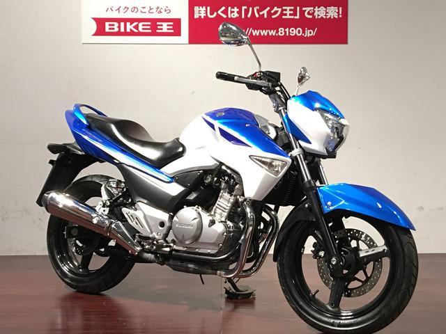 GSR250 GSR250 ノーマル ◆詳細はHUNT木更津店へお気軽にお問い合わせ下さい。TEL:…