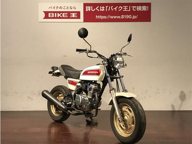 エイプ50 Ape FIモデル ◆詳細はHUNT木更津店へお気軽にお問い合わせ下さい。TEL:043…