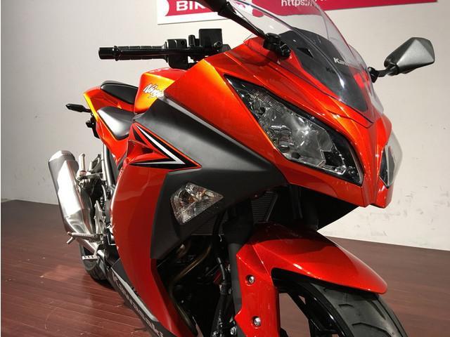 ニンジャ250 Ninja 250 ワンオーナー車 フルノーマル ◆ローン購入OK!WEB上でローン…