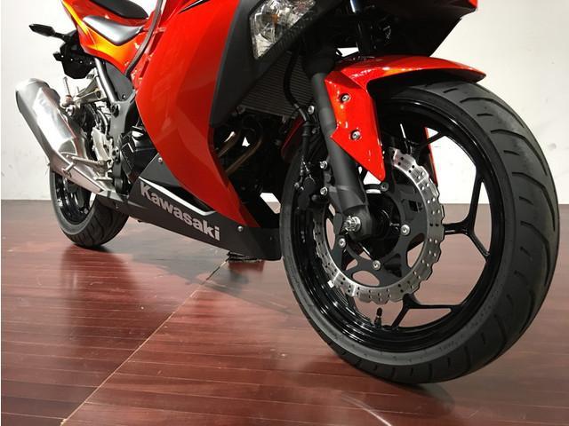 ニンジャ250 Ninja 250 ワンオーナー車 フルノーマル ◆任意保険お取り扱いしております!…