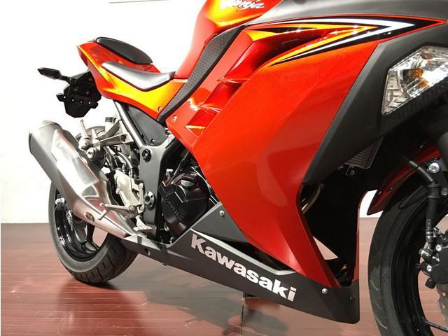 ニンジャ250 Ninja 250 ワンオーナー車 フルノーマル ◆免許取得応援キャンペーン・買い替…