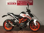 390DUKE/KTM 390cc 千葉県 バイク王 HUNT木更津店
