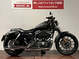 XL883/ハーレーダビッドソン 883cc 千葉県 バイク王 HUNT木更津店
