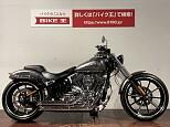 FXSB LOW RIDER/ハーレーダビッドソン 1580cc 千葉県 バイク王 HUNT木更津店