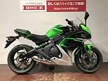 ニンジャ400/カワサキ 400cc 千葉県 バイク王 HUNT木更津店