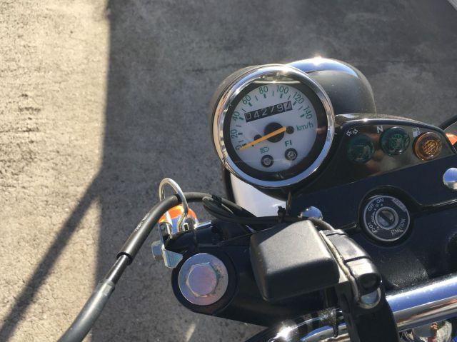 RV200 バンバン