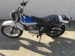 RV200 バンバン/スズキ 200cc 長崎県 有限会社 ビーエスワイ