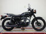 W800/カワサキ 800cc 山梨県 リバースオート甲府