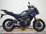 MT-09 トレーサー/ヤマハ 900cc 山梨県 リバースオート甲府店