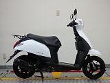 レッツ(4サイクル)/スズキ 50cc 山梨県 リバースオート甲府店