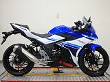 GSX250R/スズキ 250cc 山梨県 リバースオート甲府店