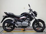 GSR250/スズキ 250cc 山梨県 リバースオート甲府店