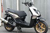 BWS125(ビーウィズ)/ヤマハ 125cc 大阪府 GARAGE I