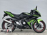 ニンジャ150RR/カワサキ 150cc 北海道 Bike Shop Roma-MC 新琴似店