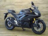 YZF-R25/ヤマハ 250cc 東京都 シークレットモーター
