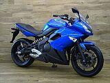 ニンジャ400R/カワサキ 400cc 東京都 シークレットモーター
