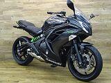 ニンジャ400/カワサキ 400cc 東京都 シークレットモーター