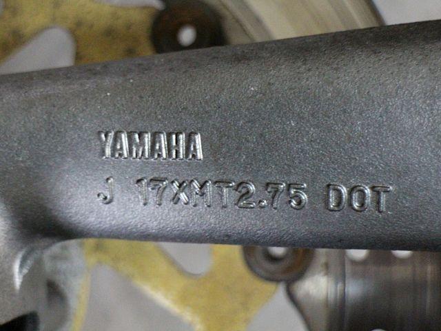 TDR250 超希少モタード最強!2ストツイン「羊の皮を被った狼」TDR250