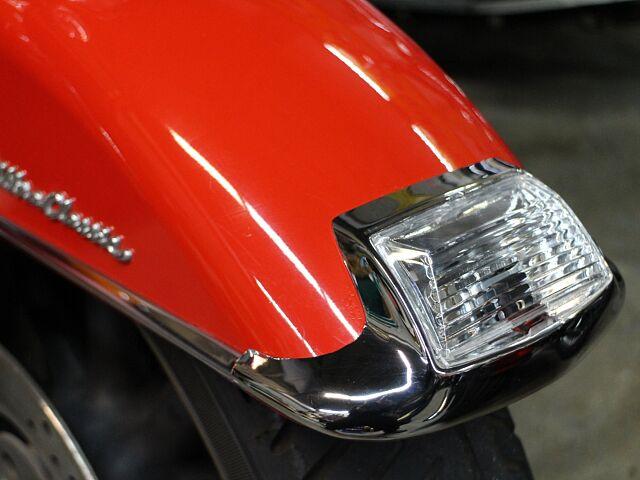 FLHTCU-I1450 バイクは赤という方必見レッドウルトラ入荷いたしました!!