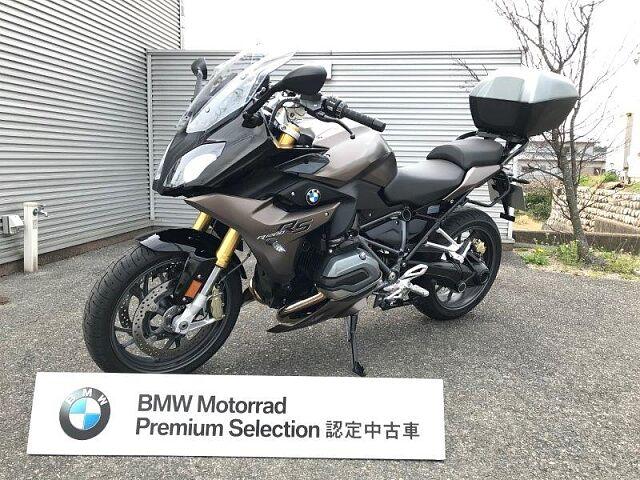 r1200rsbmw カスタムパーツ多数の販売情報 motorrad mitsuoka 鈴鹿 ウェビック バイク選び
