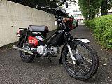 クロスカブ110/ホンダ 110cc 東京都 BIKE RECOMMEND STUDIO MIXS 日野・八王子店