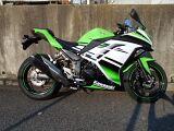 ニンジャ250/カワサキ 250cc 大阪府 新世界オートセンター