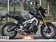 thumbnail MT-09 ABS装備 1枚目ABS装備
