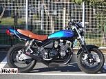 ゼファーX/カワサキ 400cc 神奈川県 バイカーズステーションソックス茅ヶ崎店