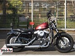 XL1200XS SPORTSTER FortyEight Special/ハーレーダビッドソン 1200cc 神奈川県 バイカーズステーションソックス茅ヶ崎店