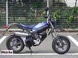 ストリートマジック 110/スズキ 110cc 神奈川県 バイク館SOX茅ヶ崎店