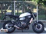 XSR700/ヤマハ 700cc 神奈川県 バイク館SOX茅ヶ崎店