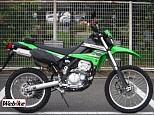 KLX250/カワサキ 250cc 神奈川県 バイク館SOX茅ヶ崎店