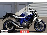 グラディウス650/スズキ 650cc 神奈川県 バイク館SOX相模原店