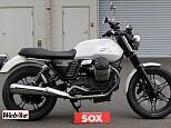 V7 Stone/モトグッチ 750cc 神奈川県 バイク館SOX相模原店