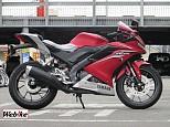 YZF-R15/ヤマハ 150cc 群馬県 バイカーズステーションソックス藤岡店