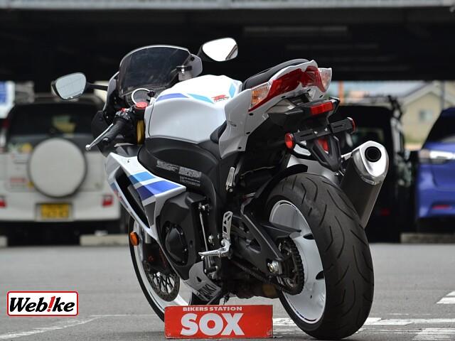 GSX-R1000 5枚目