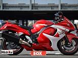 GSX1300R ハヤブサ (隼)/スズキ 1300cc 群馬県 バイカーズステーションソックス藤岡店