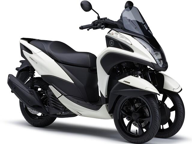 トリシティ/ヤマハ 125cc 群馬県 バイク館SOX藤岡店