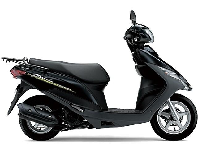 アドレス125/スズキ 125cc 群馬県 バイク館SOX藤岡店