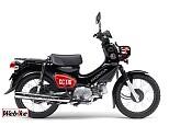 クロスカブ110/ホンダ 110cc 群馬県 バイク館SOX藤岡店