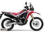 CRF250 RALLY/ホンダ 250cc 群馬県 バイク館SOX藤岡店