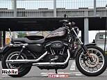 XL883R/ハーレーダビッドソン 883cc 群馬県 バイク館SOX藤岡店