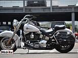 FLSTC Softail Heritage Classic/ハーレーダビッドソン 1480cc 群馬県 バイク館SOX藤岡店